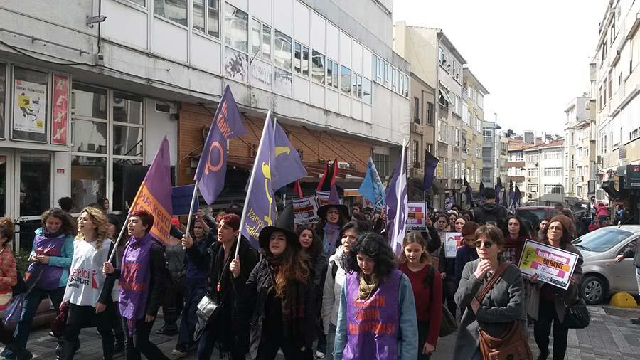 6 Mart, Selma Cengiz 2