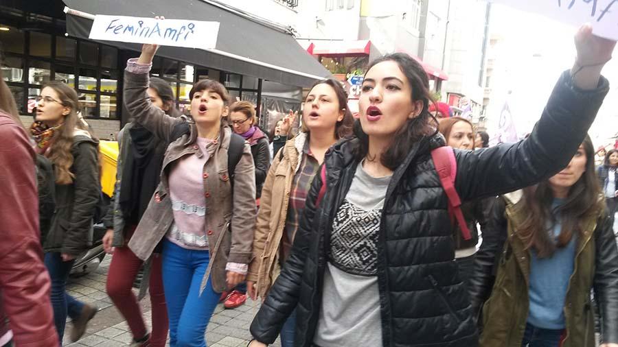 6 Mart, Selma Cengiz 3