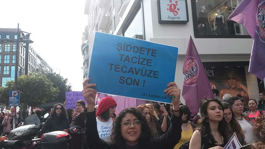 6 Mart, Selma Cengiz 4